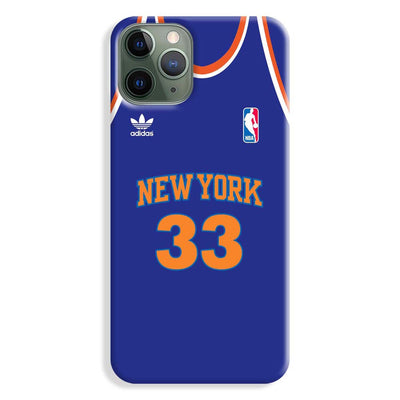 New york iPhone 11 Pro Max Case