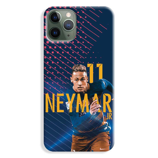 Neymar iPhone 11 Pro Max Case