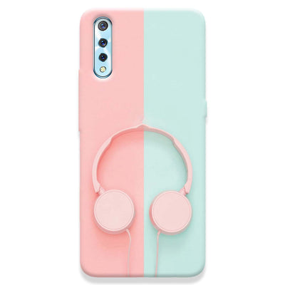 Shades of Music Vivo S1 Case