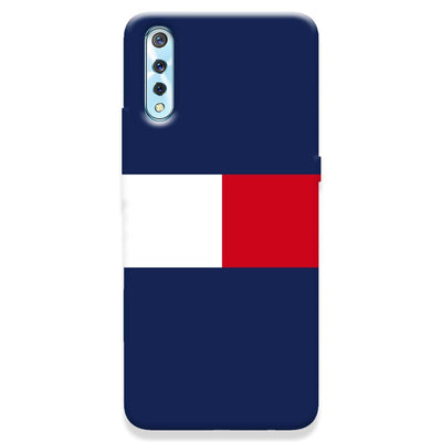 Bold Colours Vivo S1 Case