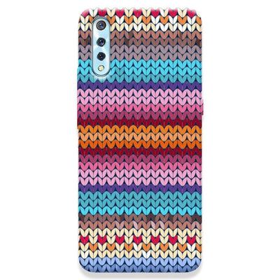 Woolen Vivo S1 Case