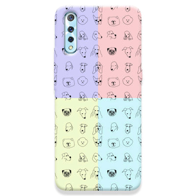 Animal Grid Vivo S1 Case