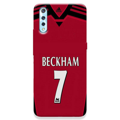 Beckham Vivo S1 Case