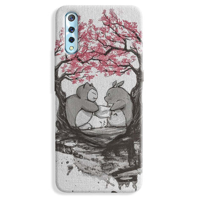 Anime Vivo S1 Case