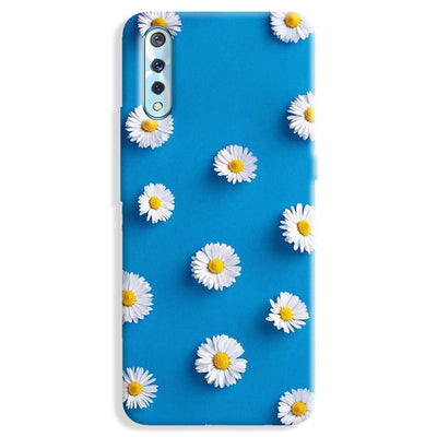 Sunflowers Vivo S1 Case