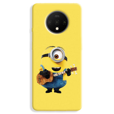 Minions OnePlus 7T Case