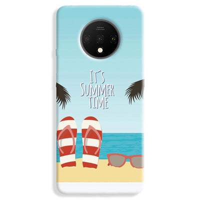 It's Summer Time OnePlus 7T Case