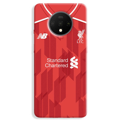 Liverpool Home OnePlus 7T Case