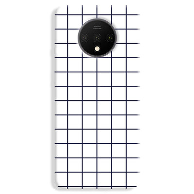Grid OnePlus 7T Case