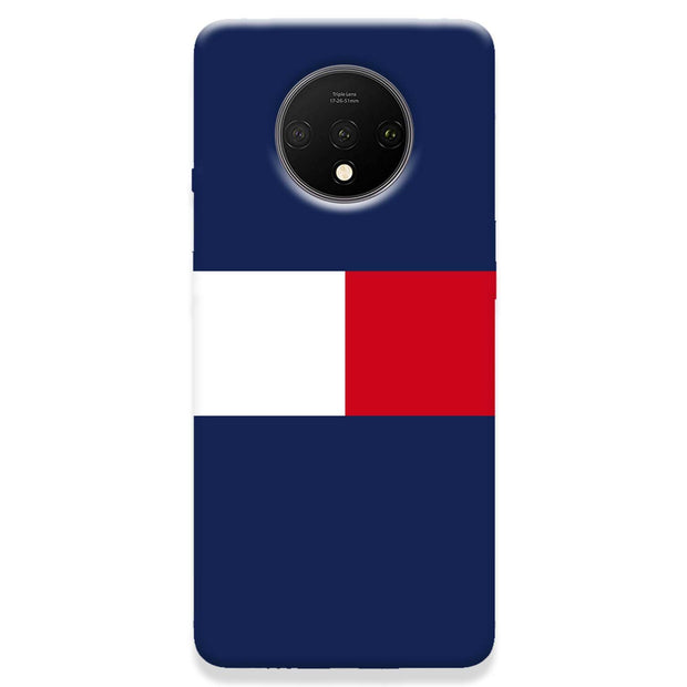 Bold Colours OnePlus 7T Case