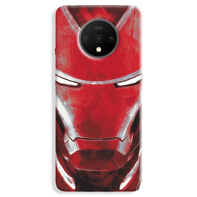 Ironman Charcoal Art OnePlus 7T Case