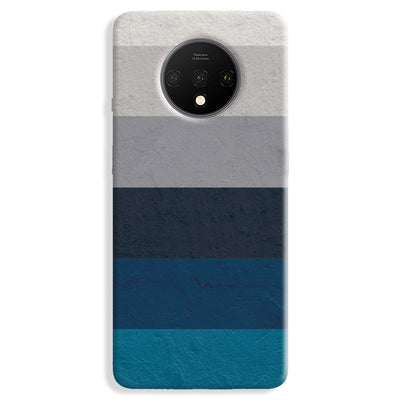 Greece Hues OnePlus 7T Case