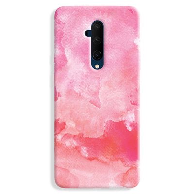 Pink Resonance OnePlus 7T Case