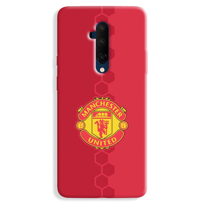Manchester United OnePlus 7T Case