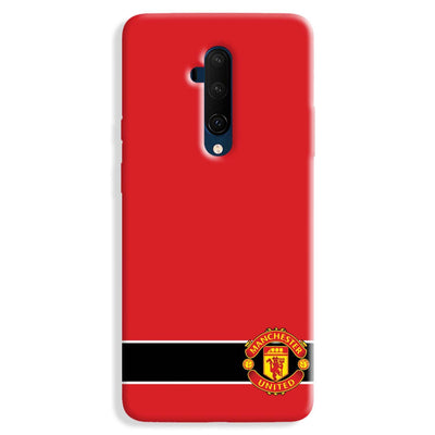 United Forever OnePlus 7T Case