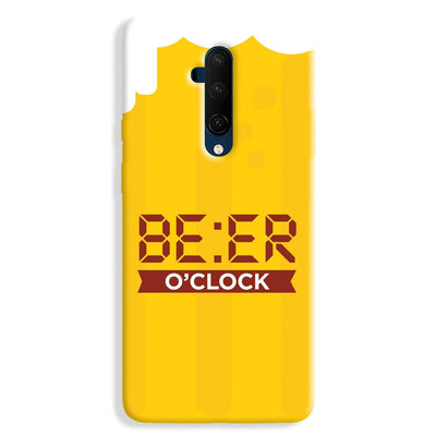 Beer O' Clock OnePlus 7T Case