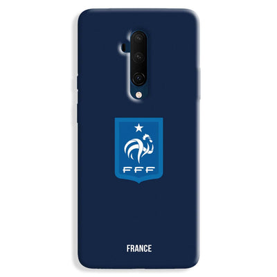 France OnePlus 7T Case