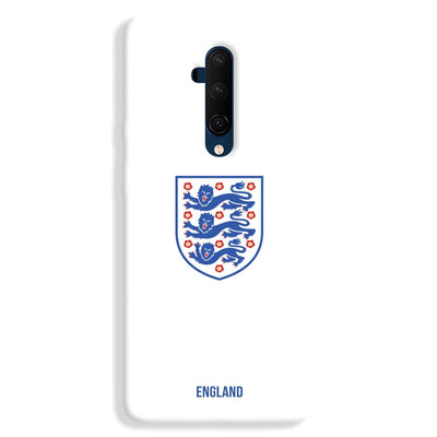 England OnePlus 7T Case