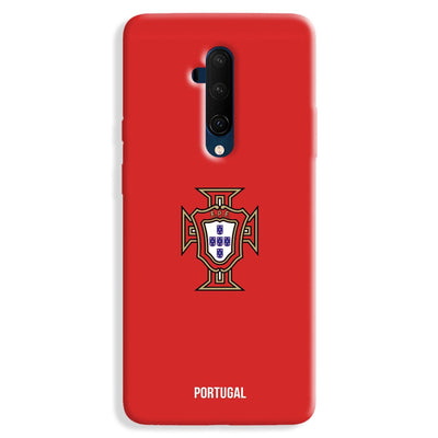 Portugal OnePlus 7T Case