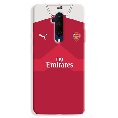 Arsenal F.C. Jersey OnePlus 7T Case