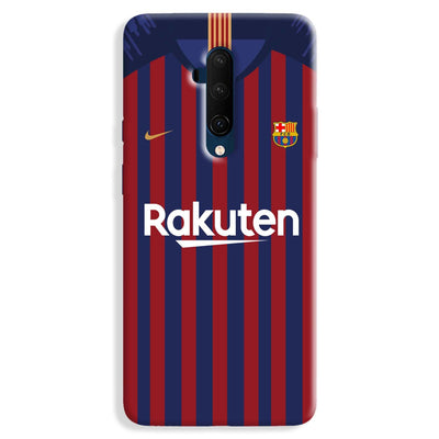 Barcelona Home OnePlus 7T Case