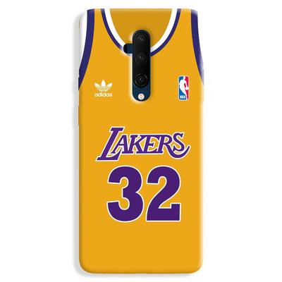 Lakers OnePlus 7T Case