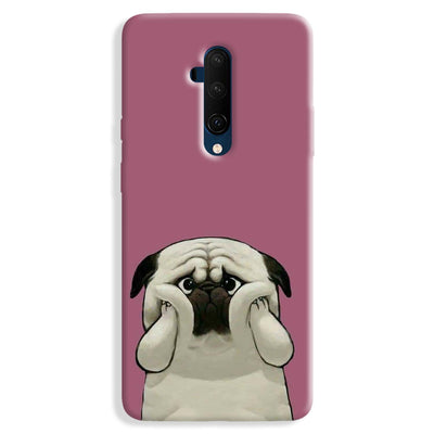 Chubby Puggy OnePlus 7T Case