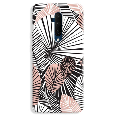 Modern Tropical OnePlus 7T Case