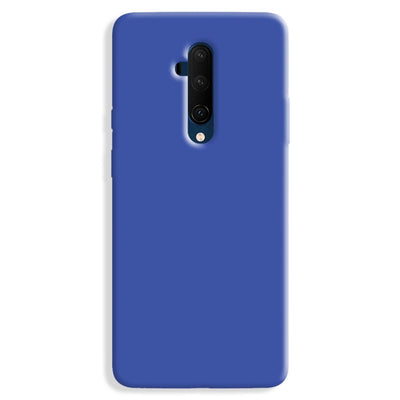 Dark Blue OnePlus 7T Case