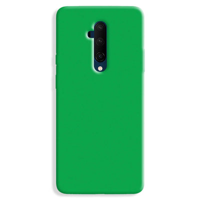 Dark Green OnePlus 7T Case