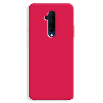 Shade of Pink OnePlus 7T Case