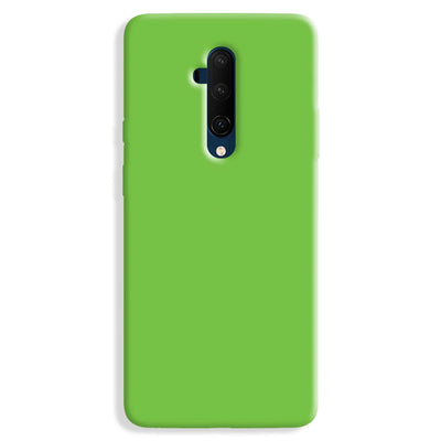 Lite Green OnePlus 7T Case