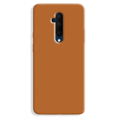Lite Brown OnePlus 7T Case