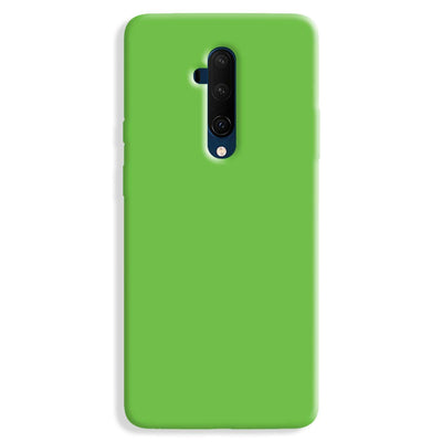 Green OnePlus 7T Case