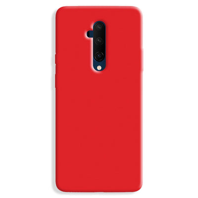 Lite Red OnePlus 7T Case