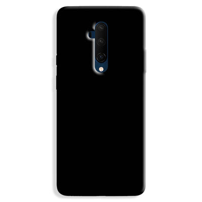 Black OnePlus 7T Case