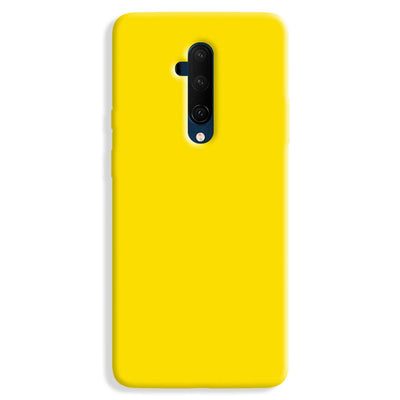 Yellow Shade OnePlus 7T Case