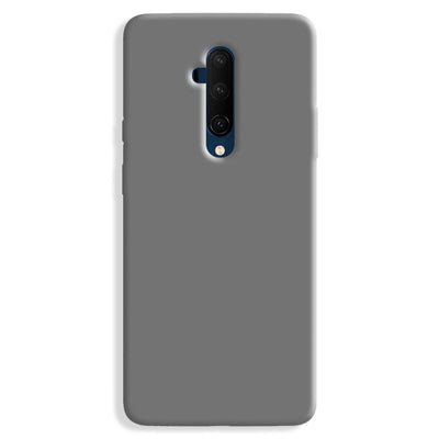 Medium Grey OnePlus 7T Case