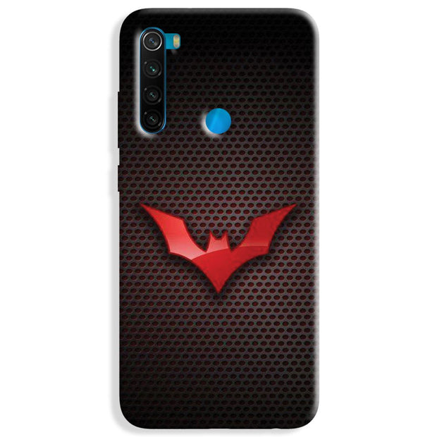 52 Nightwings Redmi Note 8 Case
