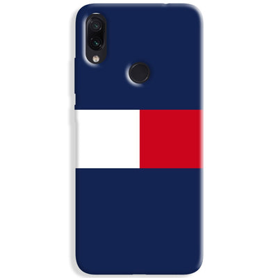 Bold Colours Redmi Note 8 Case