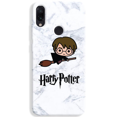 Cute Harry Redmi Note 8 Case