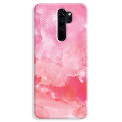 Pink Resonance Redmi Note 8 Pro Case