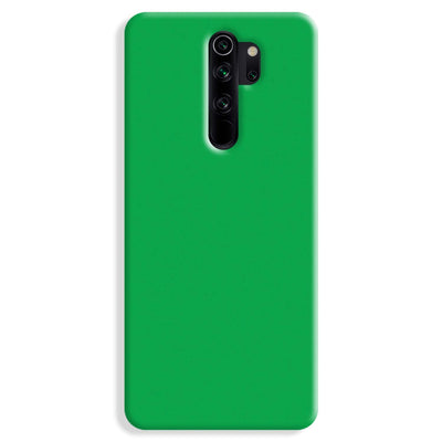 Dark Green Redmi Note 8 Pro Case