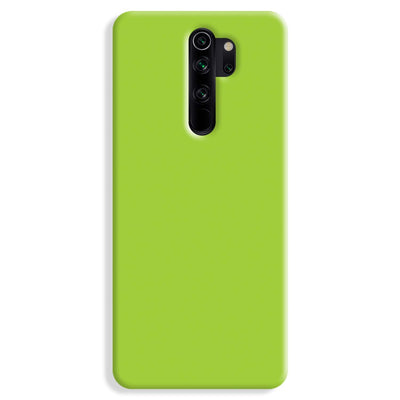 Sap Green Redmi Note 8 Pro Case