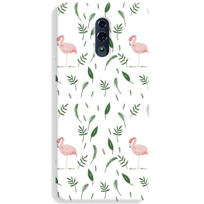 Flamingo Oppo Reno Case