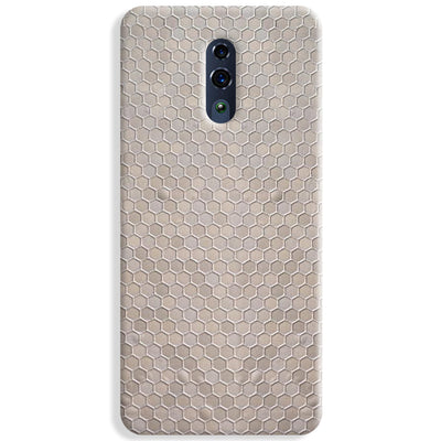 Hexagen Dot Oppo Reno Case