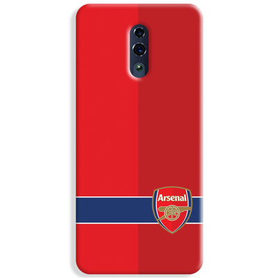 Arsenal Forever Oppo Reno Case