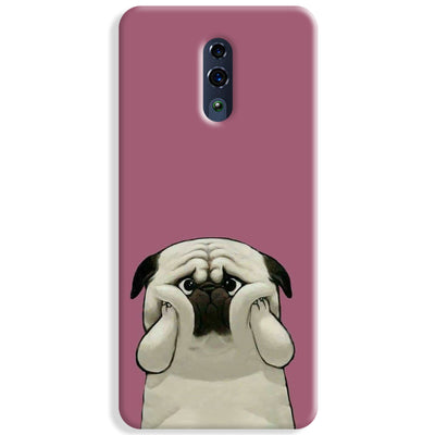 Chubby Puggy Oppo Reno Case