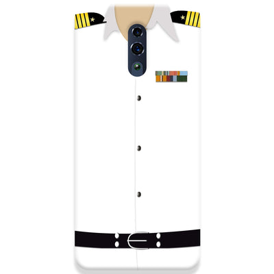 Merchant Navy Uniform Oppo Reno Case