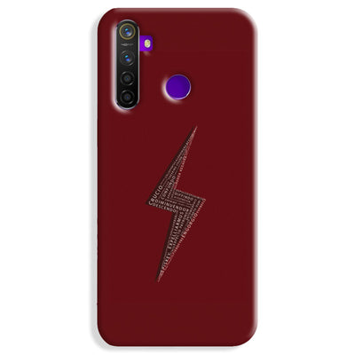 Harry Potter Realme 5 Pro Case